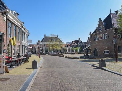 Gerrit De Jongstrjitte 16 in Workum 8711 LD