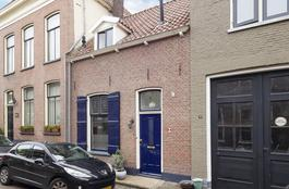 Heerenstraat 14 in Doesburg 6981 CT