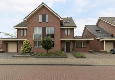 Roentgenhaven 21 in Barendrecht 2993 HG