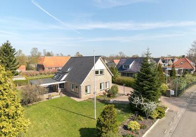 Meerweg 2 A in Wagenborgen 9945 RC