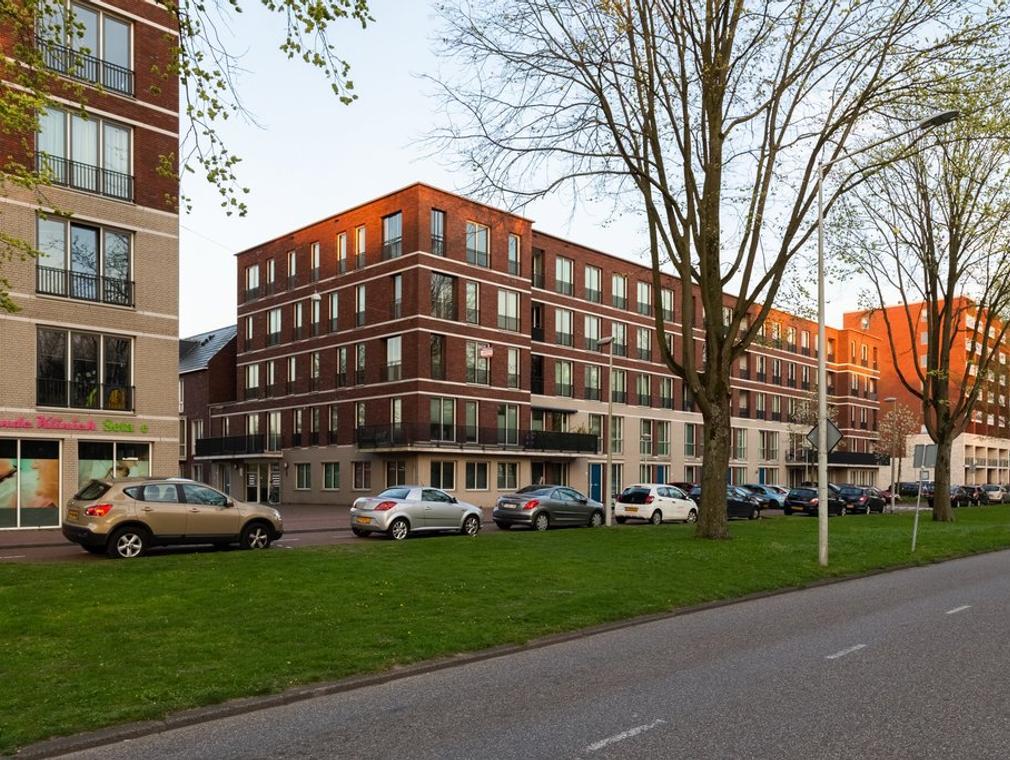 Dijkmanshuizenstraat 38 in Amsterdam 1024 XR