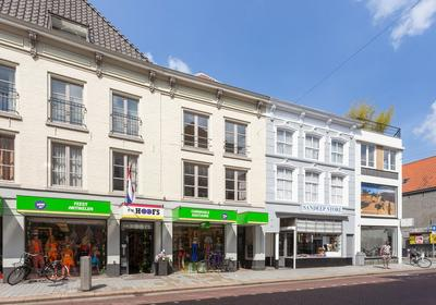 Vughterstraat 147 A in 'S-Hertogenbosch 5211 GB