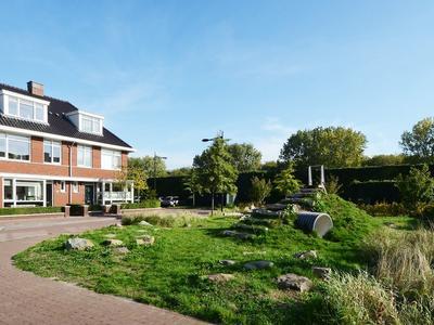 Rhijnauwen 4 in Rijswijk 2286 NH