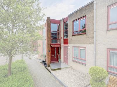 Burgemeester Winklerstraat 9 in Bergambacht 2861 DK