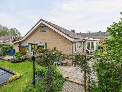 Houtstraat 12 in Bergambacht 2861 TR