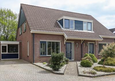 Valkenhorst 21 in Stadskanaal 9502 HJ