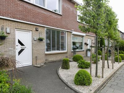 Olivier Van Noortstraat 3 in Rheden 6991 BG