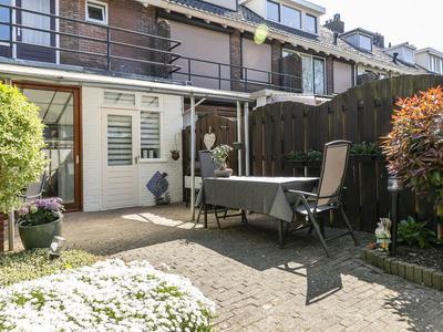 Pinksterbloemstraat 44 in Arnhem 6832 BK