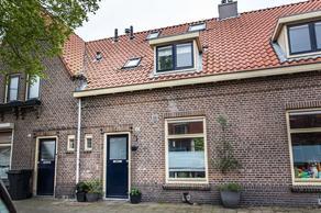 Byzantiumstraat 52 in Haarlem 2033 EK