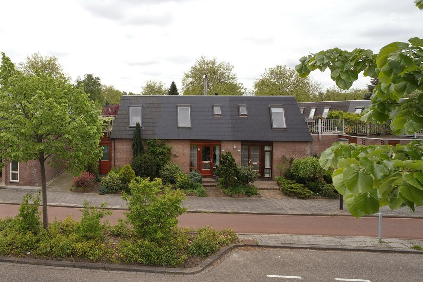 Olmendreef 125 in Vlaardingen 3137 CR