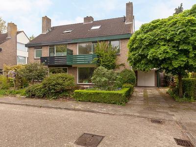 De Vos Van Steenwijkstraat 88 in De Wijk 7957 BJ