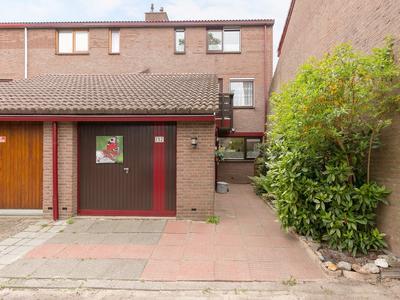 Anna Van Hensbeeksingel 132 in Gouda 2803 LK