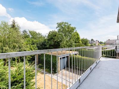 Blauwe Baan 31 in Prinsenbeek 4841 BT