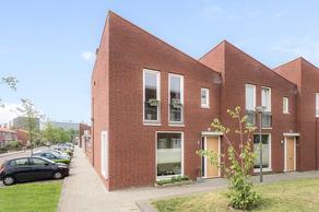 Tweede Avendonkstraat 2 in 'S-Hertogenbosch 5223 WE
