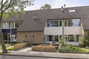 Grietjeshof 85 in Bennekom 6721 VH