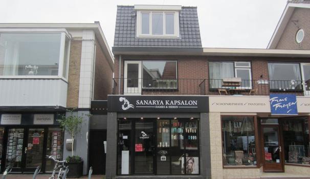 Hoofdstraat 191 A in Santpoort-Noord 2071 EG