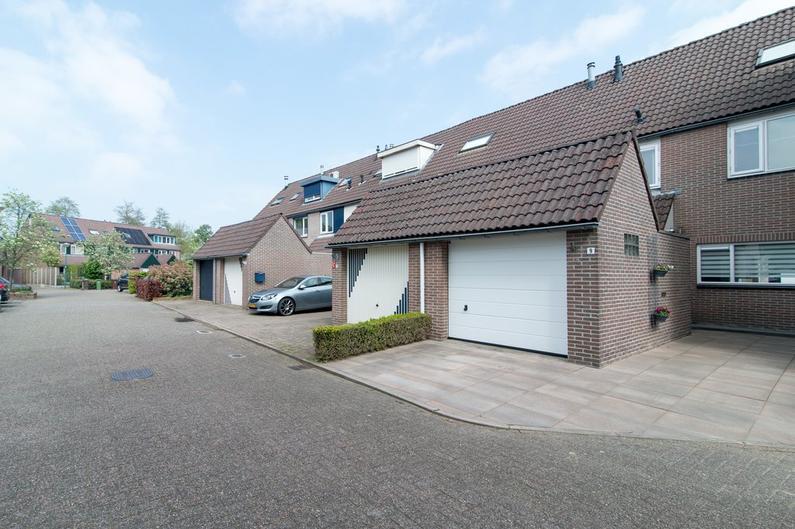 Prauw 9 in Veenendaal 3904 ZT