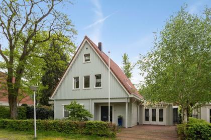 Antilopenlaan 15 in Eindhoven 5645 AE