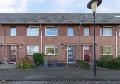 Hertenburg 8 in Barendrecht 2994 CC