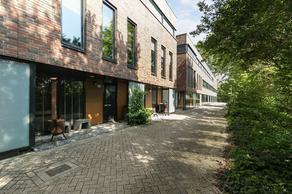 Willem Hedastraat 125 in Alkmaar 1816 KC