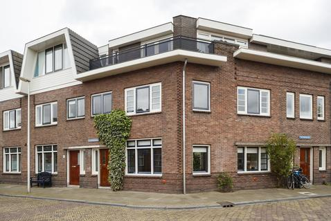 Van Swindenstraat 9 in Utrecht 3514 XM