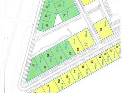 Bouwnummer (Bouwnummer 21) in Raamsdonk 4944 XN