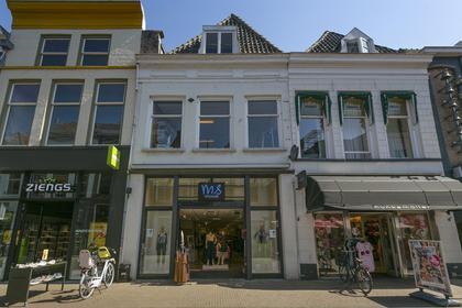 Oudestraat 67 in Kampen 8261 CG