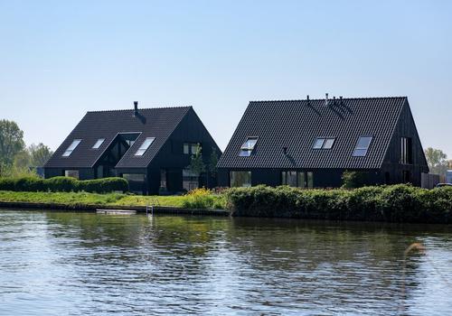 Hinderdam 19 A in Nederhorst Den Berg 1394 JB