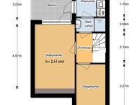 Heinsiuslaan 4 in Leiderdorp 2353 TJ