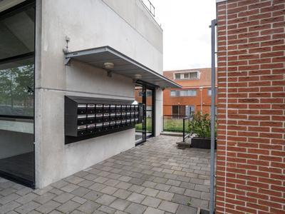 Rijswijkse Landingslaan 188 in 'S-Gravenhage 2497 TD