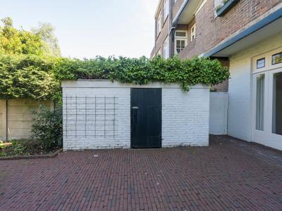 Paul Gabrielstraat 158 in 'S-Gravenhage 2596 VJ