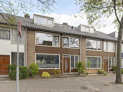 Stresemannlaan 13 in Haarlem 2037 TA