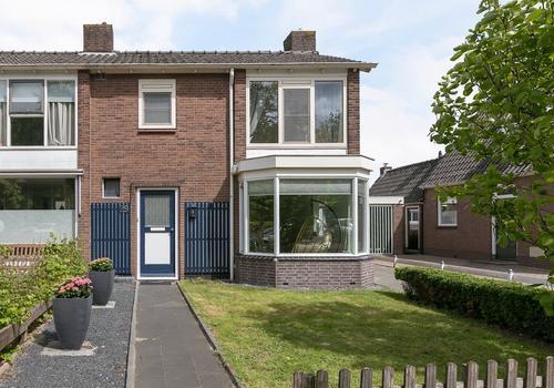Campherbeeklaan 59 in Zwolle 8024 BT