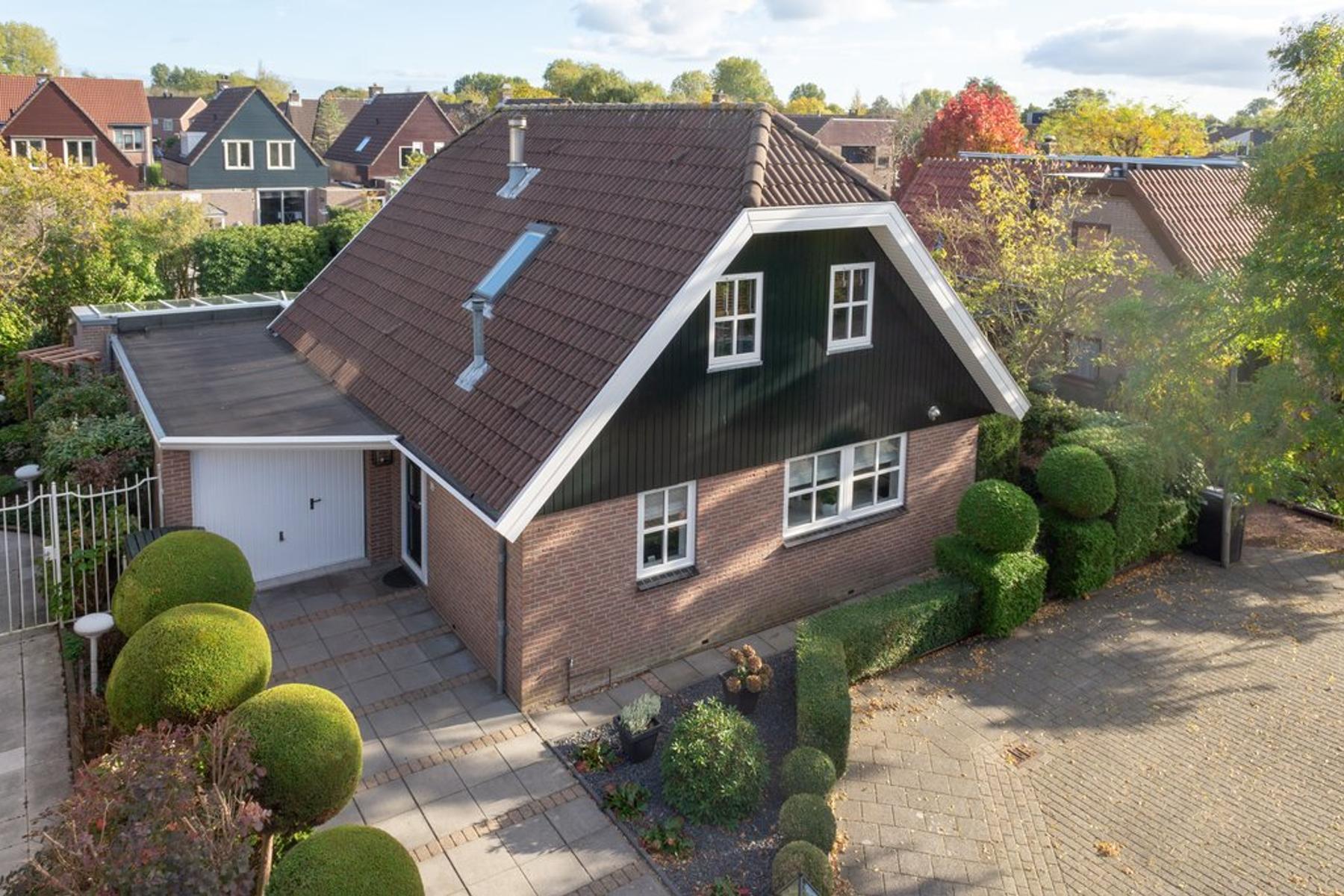 Bladmoshof 19 in Purmerend 1441 LM