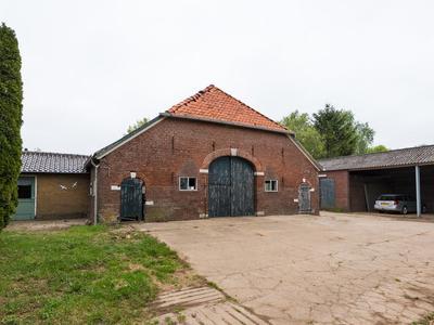 Korte Broekstraat 4 in Hummelo 6999 DG