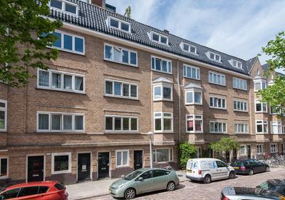 Lumeijstraat 31 L in Amsterdam 1056 VT