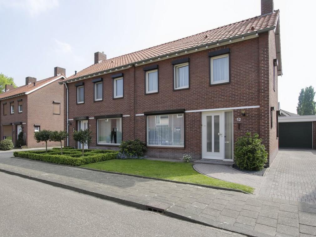 Maasgouwstraat 12 in Weert 6004 GZ