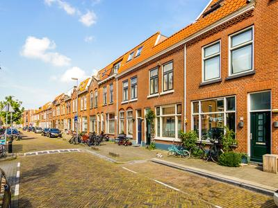 Van Lennepstraat 33 in Utrecht 3532 TK