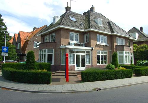 Albrechtlaan 26 A* in Bussum 1404 AL