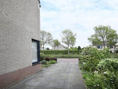 Nieuwlandenlaan 16 in Emmeloord 8302 LM
