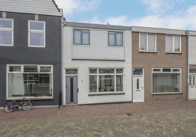 Breewaterstraat 38 in Den Helder 1781 GT