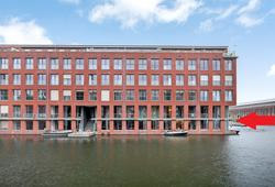 Jacob Burggraafstraat 68 in Amsterdam 1018 WA