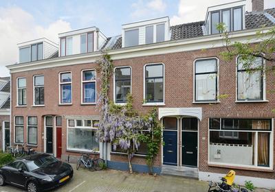 Kapelstraat 33 in Utrecht 3572 CJ