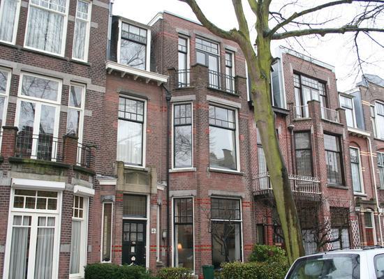 Vivienstraat 46 in 'S-Gravenhage 2582 RV