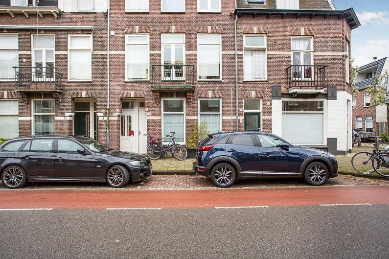 Slachthuisstraat 13 Zwart in Haarlem 2033 HA