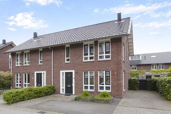Notaris Van Puttenstraat 24 in Ede 6712 EG