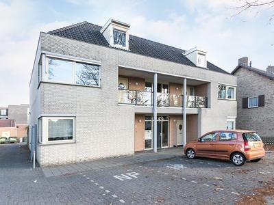 Huygensstraat 38 in Rosmalen 5242 CM