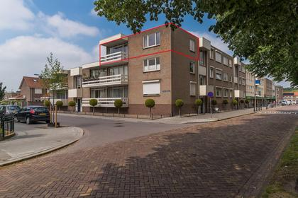 Kardinaal De Jongstraat 18 in Oss 5348 BH