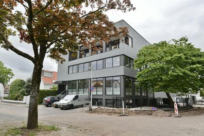 Nieuwe Spiegelstraat 18 in Bussum 1406 SJ