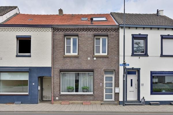 Bornerweg 34 in Limbricht 6141 BK